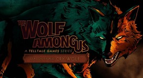 Test – The Wolf Among Us : Episode 5 – Cry Wolf (Final)