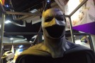 SDCC 2014 – Des photos du costume de Batfleck