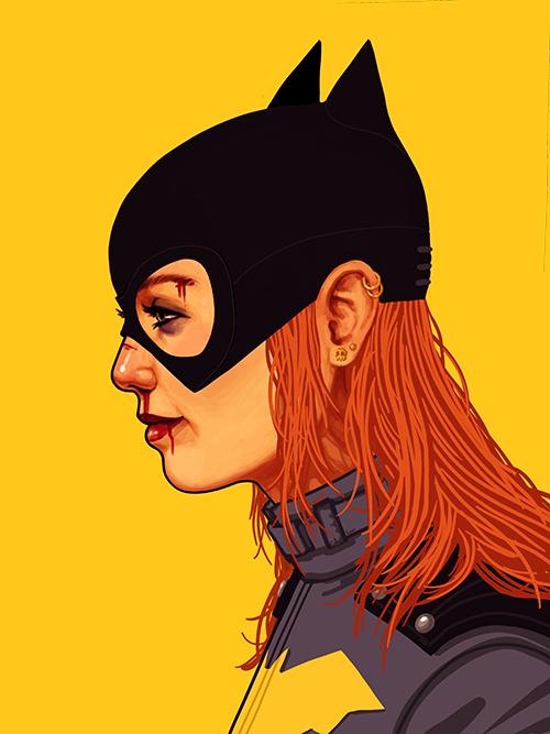 batgirl-portrait
