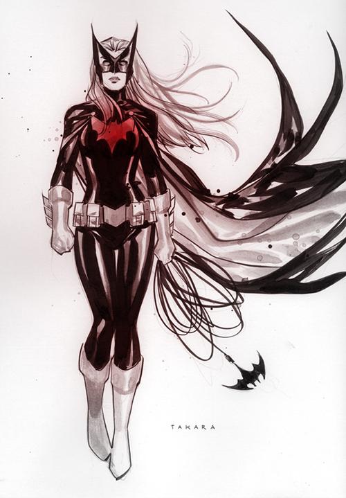 batwoman_by_marciotakara