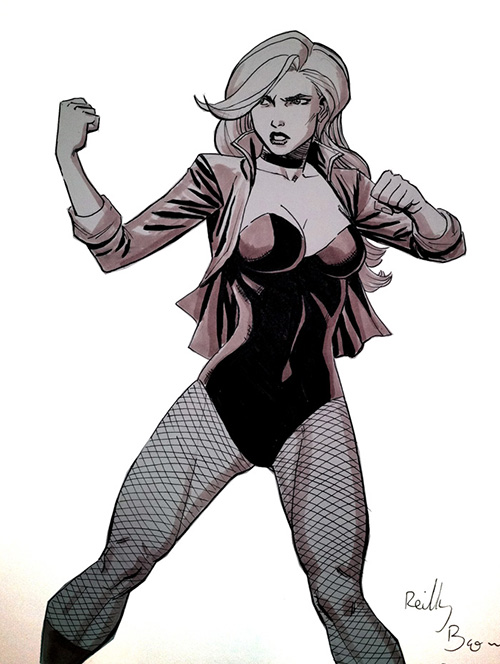 black_canary_by_reillybrown
