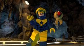SDCC 2014 – Des détails sur LEGO Batman 3