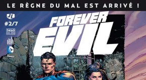 [Review VF] Forever Evil #2