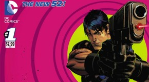[Review VO] Grayson #1