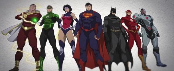 Actualités : DC Planet Justice-league-war-JL-610x250