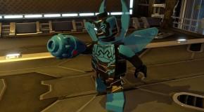 LEGO Batman 3 :  Des images et une featurette