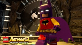 Batman Zur-En-Arrh jouable dans Lego Batman 3