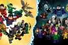 SDCC 2014 – Un comics Lego exclusif