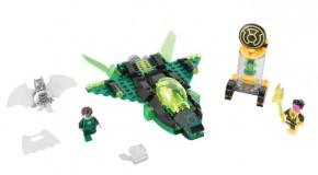Des sets LEGO DC Comics pour 2015 révélés ?