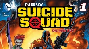 [Review VO] New Suicide Squad #1
