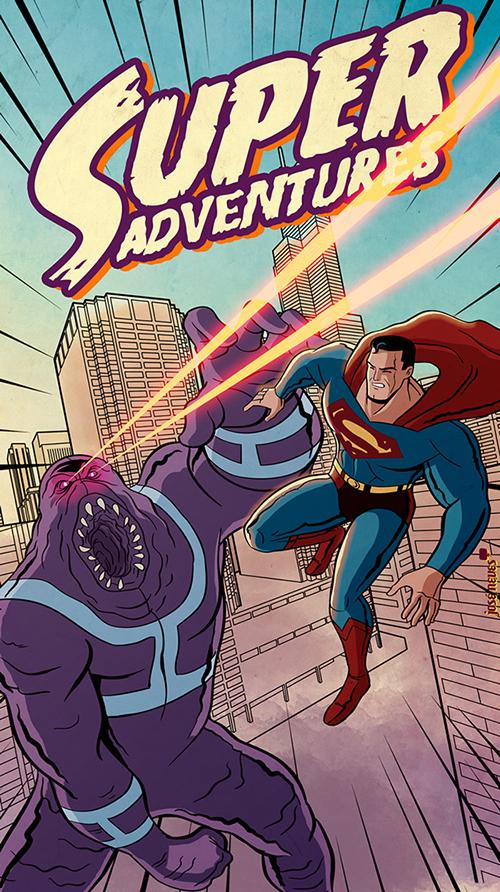 superman-adventure