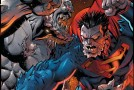 Dan Jurgens couvre Superman : Doomed #2