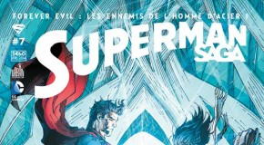 [Review VF] Superman Saga #7