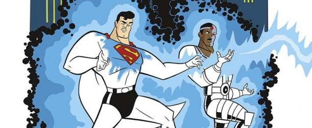 Actualités : DC Planet Superman-yale2-610x250