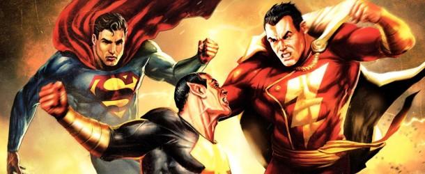 Actualités : DC Planet Supermanshazam-the-return-of-black-610x250