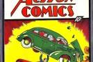 Action Comics #1 explose encore les enchères
