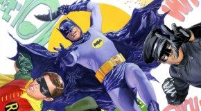 Les infos sur Batman 66 : The Lost Episode