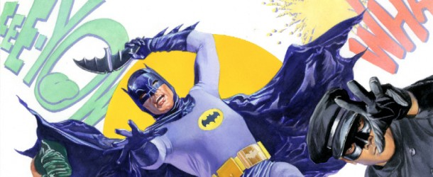 Actualités : DC Planet Batman-66-lost-episode-610x250