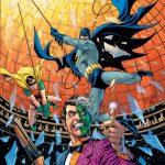 Batman 66 the lost episode jose luis garcia-lopez