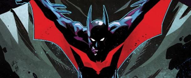 Actualités : DC Planet Batman-Beyond-2.0-27-CV1-610x250