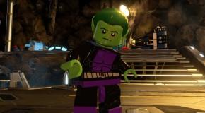 Une flopée de nouvelles images pour Lego Batman 3