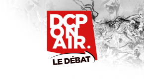 DCP On Air : Le Débat Live S02E01 – Superhéros : L'overdose est-elle possible?