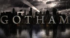Gotham diffusée sur le service de VOD MyTF1