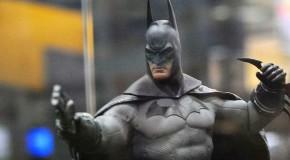 Des photos de la Hot Toys de Batman : Arkham City