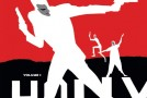 [Review VF] Human Target Volume 1