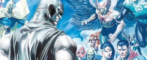 Actualités : DC Planet Infinite-Crisis-Tome-1-610x250