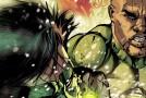 Changement de formule pour Green Lantern Saga
