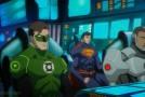 Plusieurs extraits pour Justice League: Throne of Atlantis