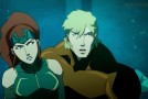 Justice League: Throne of Atlantis, le Trailer !