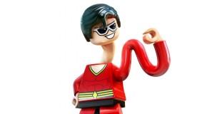 Deux nouvelles images pour Lego Batman 3
