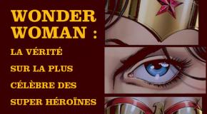 PCE 2014 – Une conférence Wonder Woman