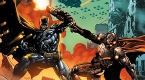 [Review VO] Detective Comics Vol. 4 : The Wrath