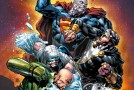 [Review VF] Forever Evil #3