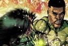 Nouvelles informations pour Green Lantern Saga