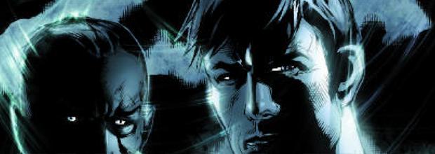 [Review VF] Green Lantern Tome 3