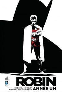 Robin Année Un