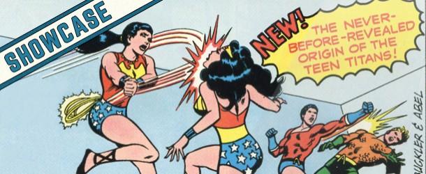 Actualités : DC Planet Showcase-teen-titans-610x250