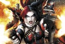Warner Bros aurait des plans pour Harley Quinn