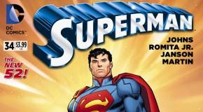 [Preview VO] Superman #34