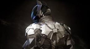 Le game director d'Arkham Knight parle de son jeu