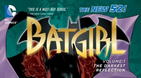 [Review VO] Batgirl Vol. 1 : The Darkest Reflection