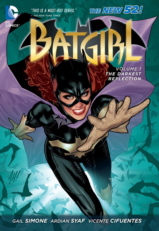 Batgirl Vol 1 review