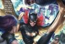 [Review VO] Batgirl Vol. 2 : Knightfall Descends