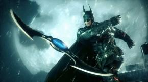 De nouvelles images pour Batman : Arkham Knight