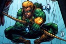 Arrow : Marc Guggenheim parle de Connor Hawke