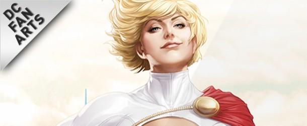 Actualités : DC Planet Dcfa-powergirl-610x250